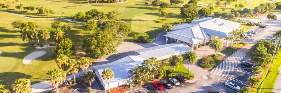 Shoot Par Now Saints Golf Course Port St. Lucie